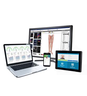 StreamlineMD software Screenshot